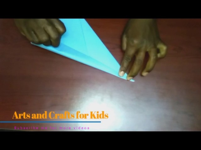 How to make a paper rocket fly 300 feet | how to make paper rocket