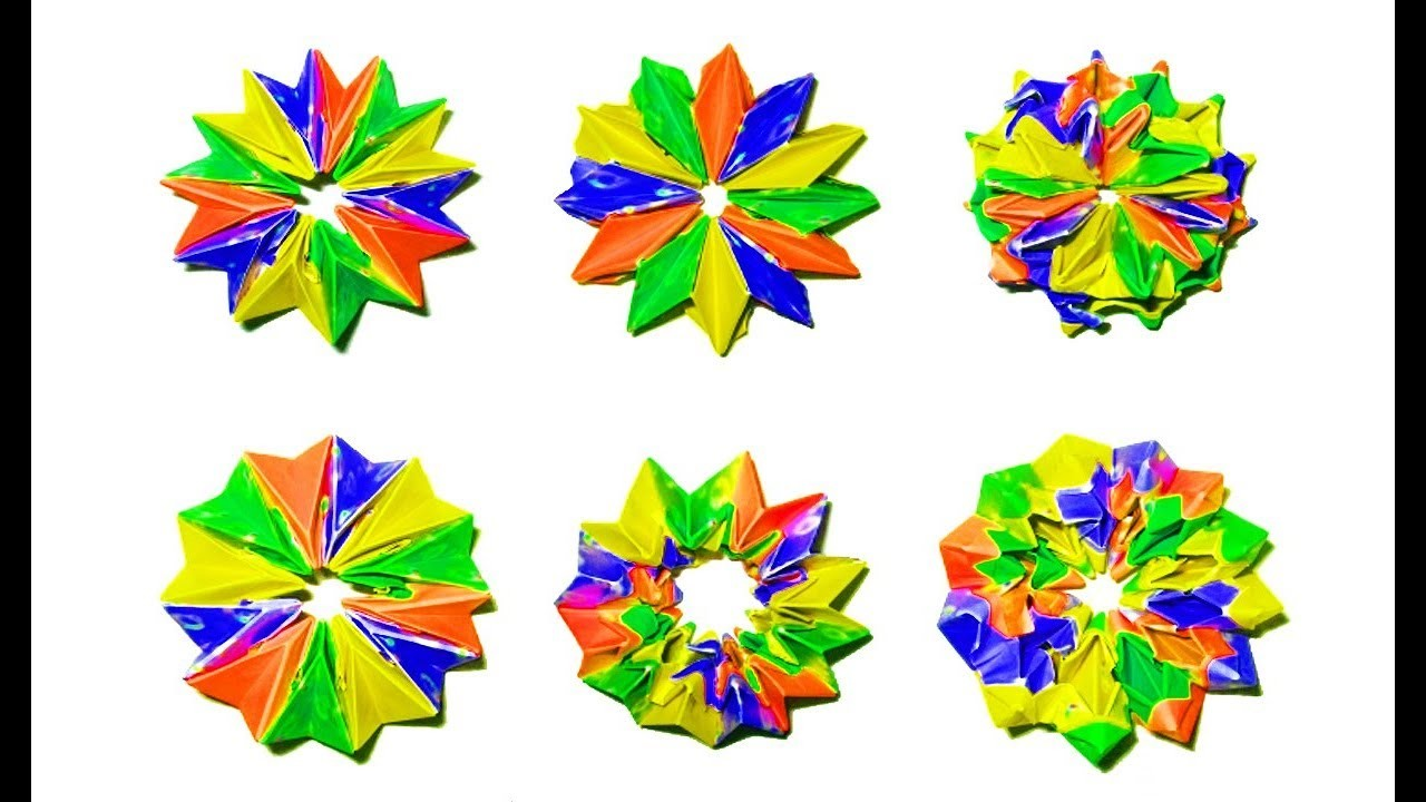 How To Make A Origami Fireworks Easy Pin On Pinterest Diagram 28 Images
