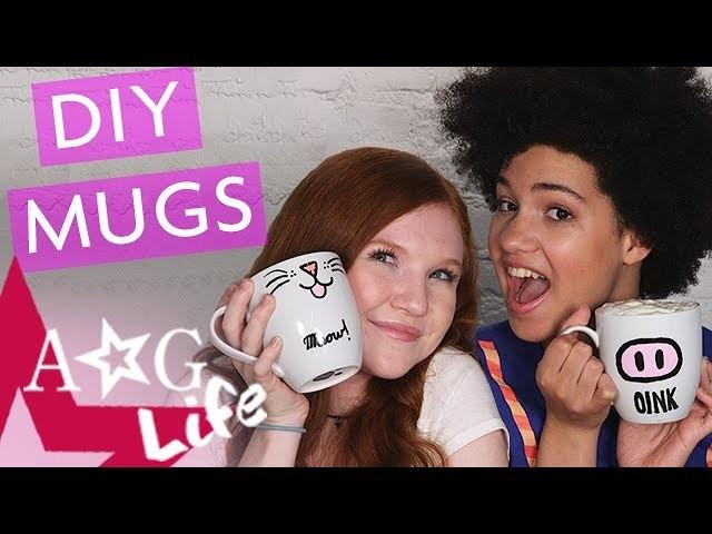 DIY Animal Mugs & Best of Cute Animals! | AG Life | Episode 89