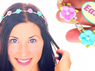 DIY headband | No tools!!! | Diy hair accessories