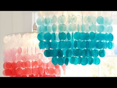 DIY ROOM DECOR  Easy crafts ideas at home