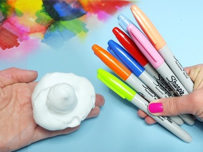 5 Minute Crafts To Do When You're BORED! 7 DIY Ideas How To Paint When You're Bored Craft Life hacks