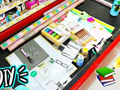 BUYING DIY CRAFTS AT TARGET!! AlishaMarieVlogs