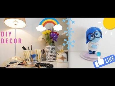 DIY Bedroom Decor & Organization | DIY hacks | Decoration Idea for bedside table 2017 PART-2