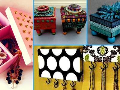 ????Shoe Box Crafts Ideas for kids | DIY  Organization & Storage Ideas |  Recycling craft | ideas????