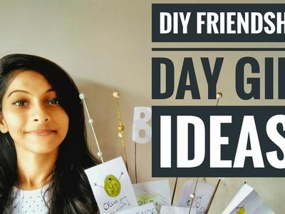 DIY Friendship day gift ideas ||Indian Youtuber|| |Sharvari Patil|