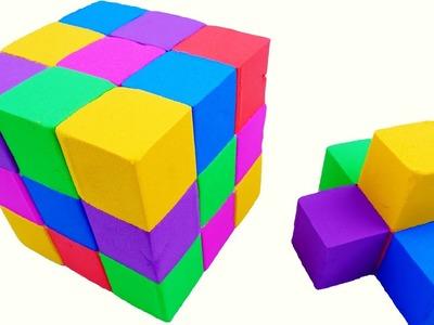 DIY Kinetic Sand Rainbow Cube, Toys Avengers Hawkeye Super Squishy Disney Frozen Chupa Chups Minion