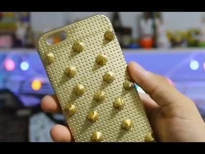 DIY PHONE CASE Life Hacks - 6 EASY Phone DIY Projects