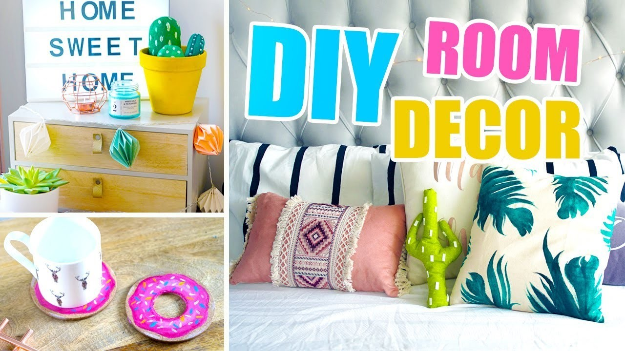 Summer diy clothes diy crafts 18 weird diy clothes life for Room decor ideas 5 minute crafts