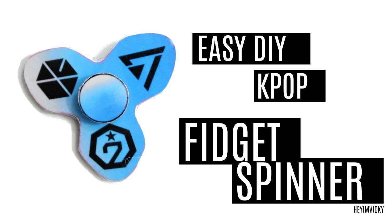 how to make spinner easy