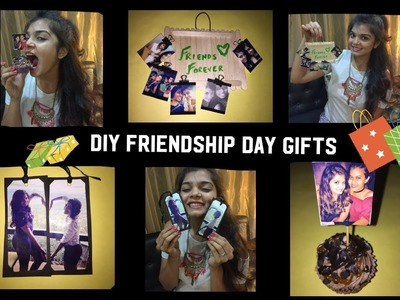 FRIENDSHIP DAY | DIY | GIFT IDEAS | QUICK, EASY AND CHEAP!
