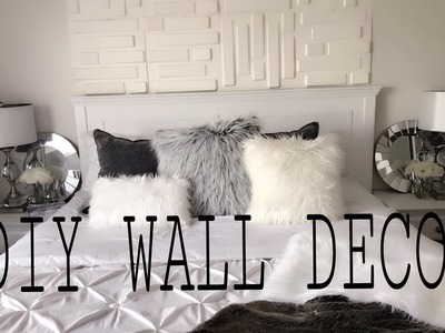 DIY Home Decor | Wall Art