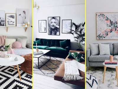 ❤ DIY Scandinavian style Room decor Ideas 2017 ❤ | Home decor & Interior design | Flamingo mango