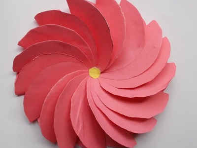 Kids how to make paper ffowers backdrop make paper flowers easy how to make paper ffowers backdrop make paper flowers mightylinksfo