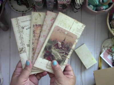 Christmas In July YouTube Hop ~ Christmas Journals in a Box