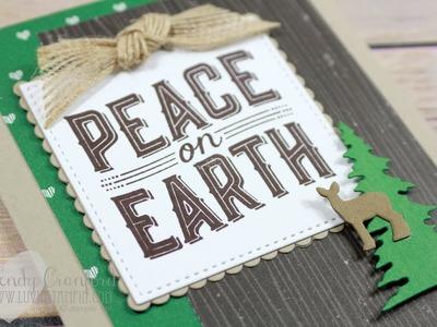 FREE Carols of Christmas Stamp Set offer