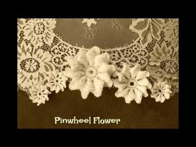 My Free Crochet Patterns - flowers and appliques