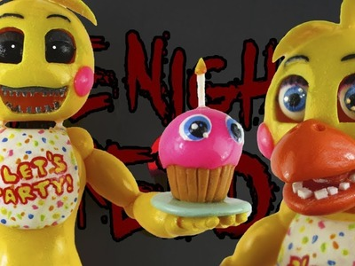 "TOY CHICA ""TUTORIAL"" ✔POLYMER CLAY  ✔PORCELANA FRIA ✔PLASTILINA"