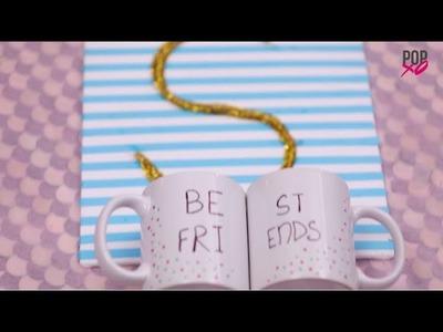 DIY Gifts For Friendship Day - POPxo