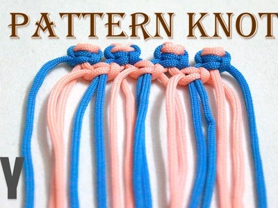 DIY Macrame Bag Pattern Knot   Make Macrame Bag Easily With Basic Knot