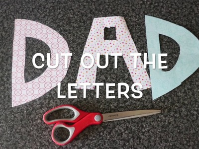 Last minute handmade fathers day gift ideas