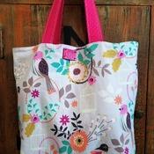 Bird Market Bag