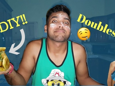 DIY: HOW TO MAKE DOUBLES!!