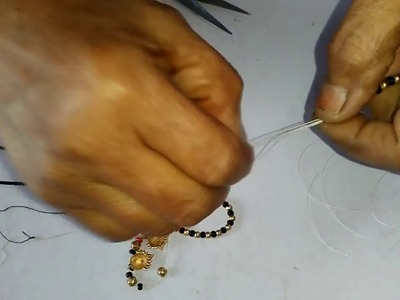 How To Increase Size Of Your Mangalsutra ? # Tutorial