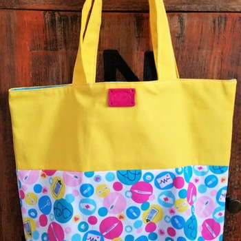 Nurse Market bag