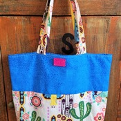 Ranchera market bag