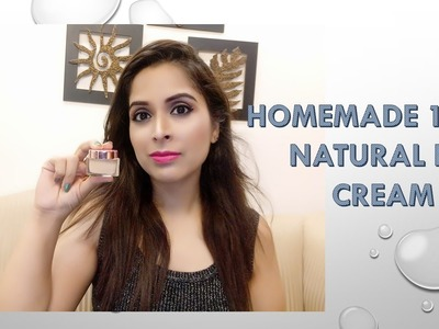 DIY Homemade BB Cream – for your skin tone | 100% natural | Easy to make