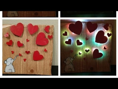 Art attack diy craft tutorial disney india official for Home craft expressions decor