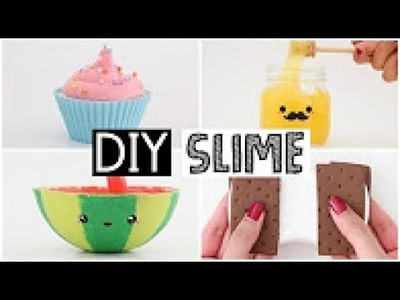 DIY Room Decor SLIME & Organization 2017   EASY & INEXPENSIVE Ideas!