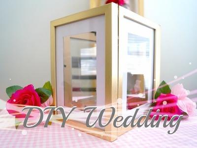 DIY Wedding Decorations   Dollar Tree