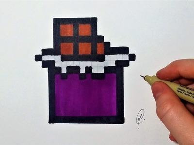 facile tuto apprendre a tricoter un beret bonnet point de godron multicolore beret bonnet au tricot. Black Bedroom Furniture Sets. Home Design Ideas