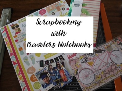 Fast and Easy Scrapbooking with the HP Sprocket Printer