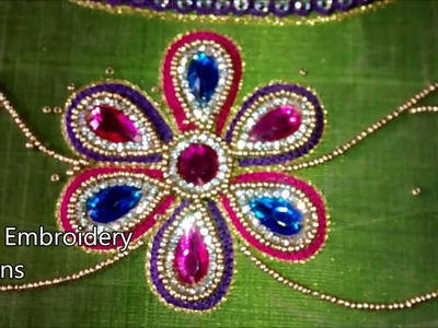 how to stitch blouse in telugu download