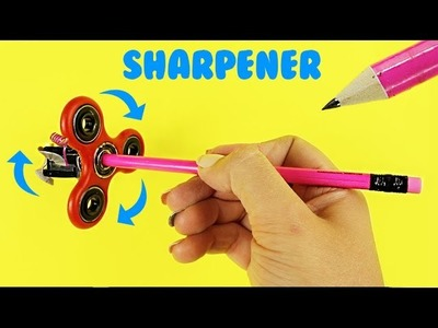 DIY! 6 Weird Back To School Supplies You Need To Try For Back To School!