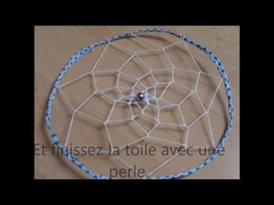 Diy attrape rêves