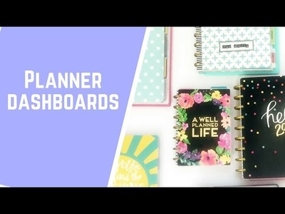 HOW TO- Use Planner Dashboards