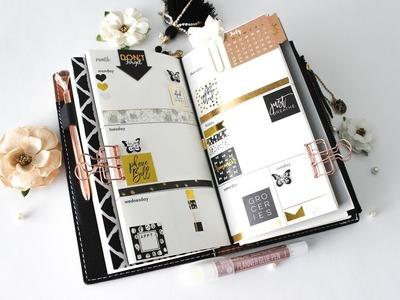 My Prima Planner- Traveler's Journal with Bona Rivera-Tran