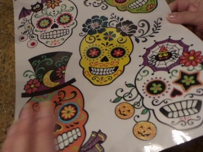 Dollar Tree Haul: Awesomly cool find for craft fairs; favorites stock up; De Los Halloween!!