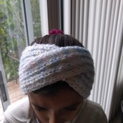 Headband-turban