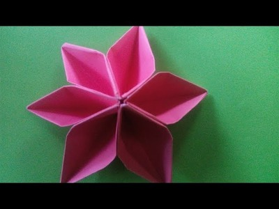 Fold napkin fold card easy cards craft for beginners napkin fold how to make folding origami flower diy paper craft ideas mightylinksfo