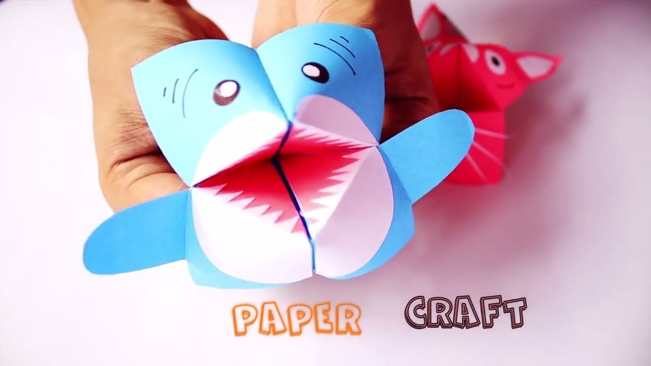 Paper Craft For Kids Paper Craft Ideas Learn Origami And Paper Cutting
