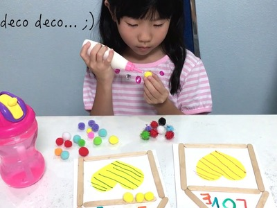 Young Smarties   2017 Teacher's Day card craft
