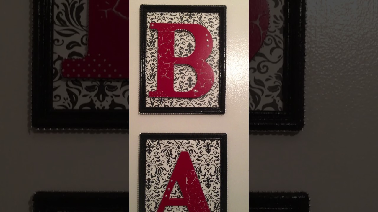 Diy dollar tree bathroom wall art for Bathroom decor dollar tree