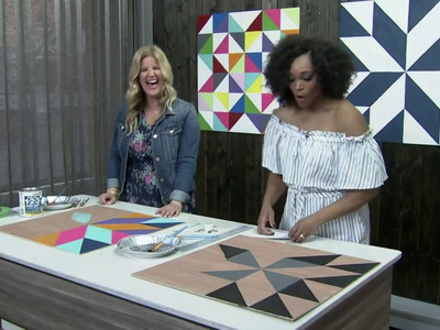 How to DIY American Baroque-inspired art decor for your backyard