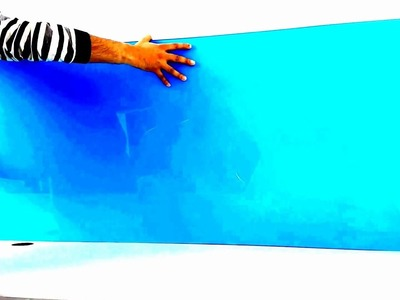 How to DIY Extreme Luxury look under 10$ - Painted Glass