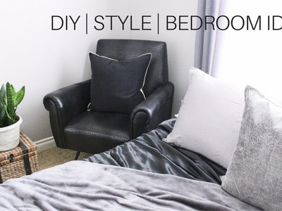 STYLING| DIY | ROOM DECOR 2017